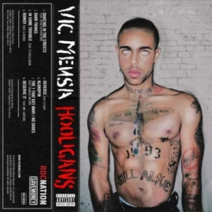 Vic Mensa - In Some Trouble (feat. Ty Dolla $ign)